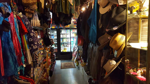 The Store at The Peg House